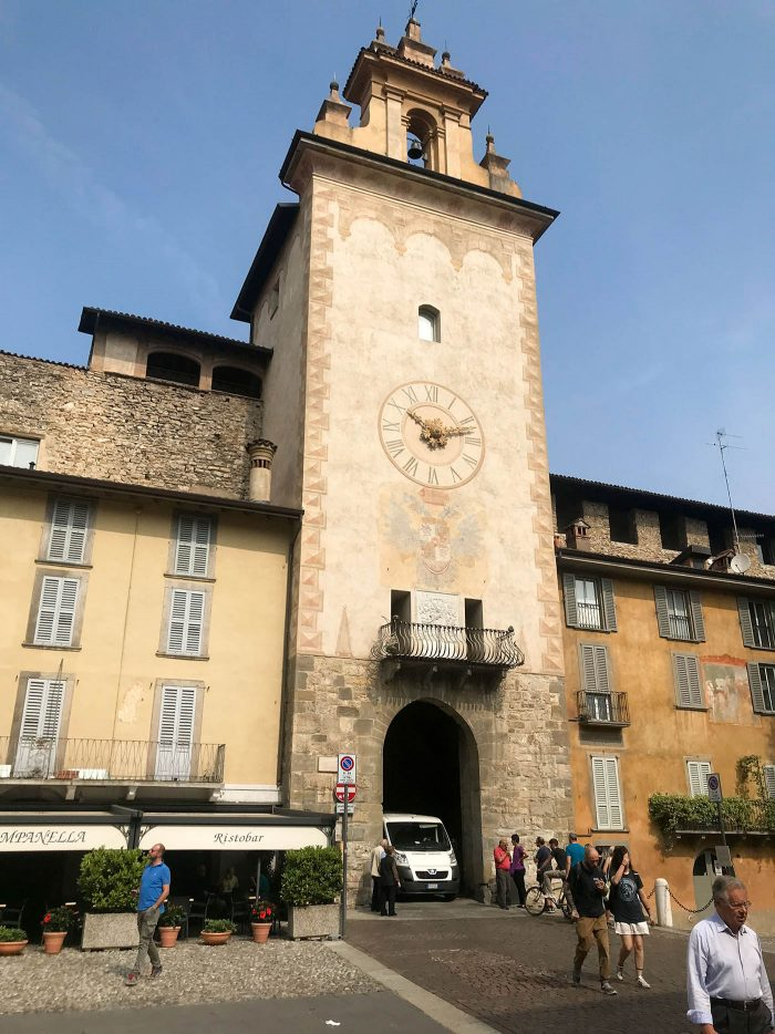 48 Hours in Bergamo Italy