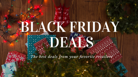 b2488dd479361 The Best Black Friday Deals 2018 - Blue Mountain Belle