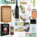 Home & hostess gift ideas