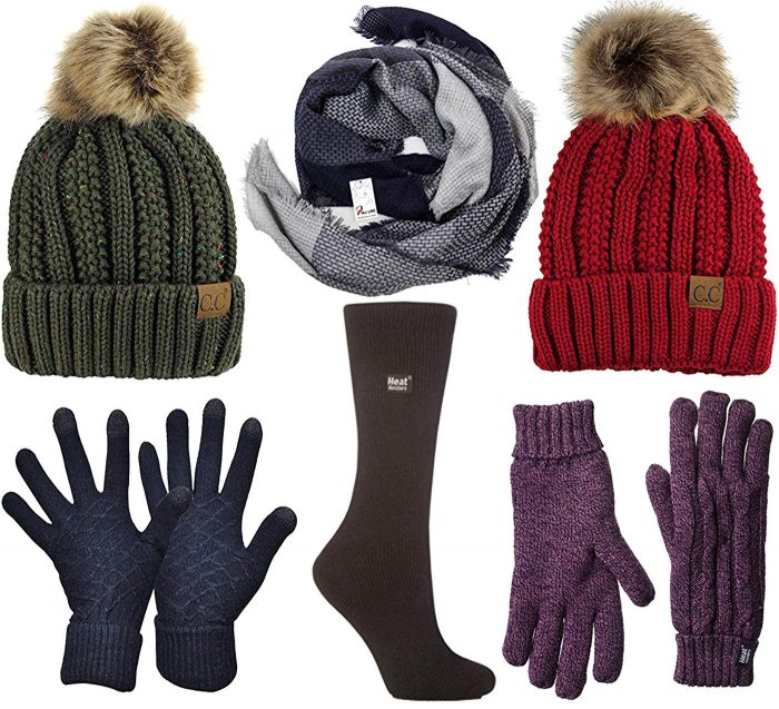 Amazon Cold Winter Finds under $20