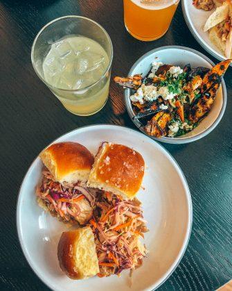 Chook Denver - Blue Mountain Belle Denver Food Guide