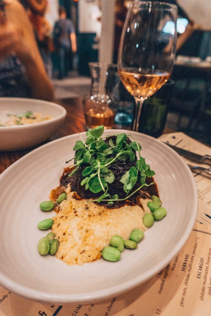 CooperVine Wine Pub New Orleans - Where to Eat in Nola