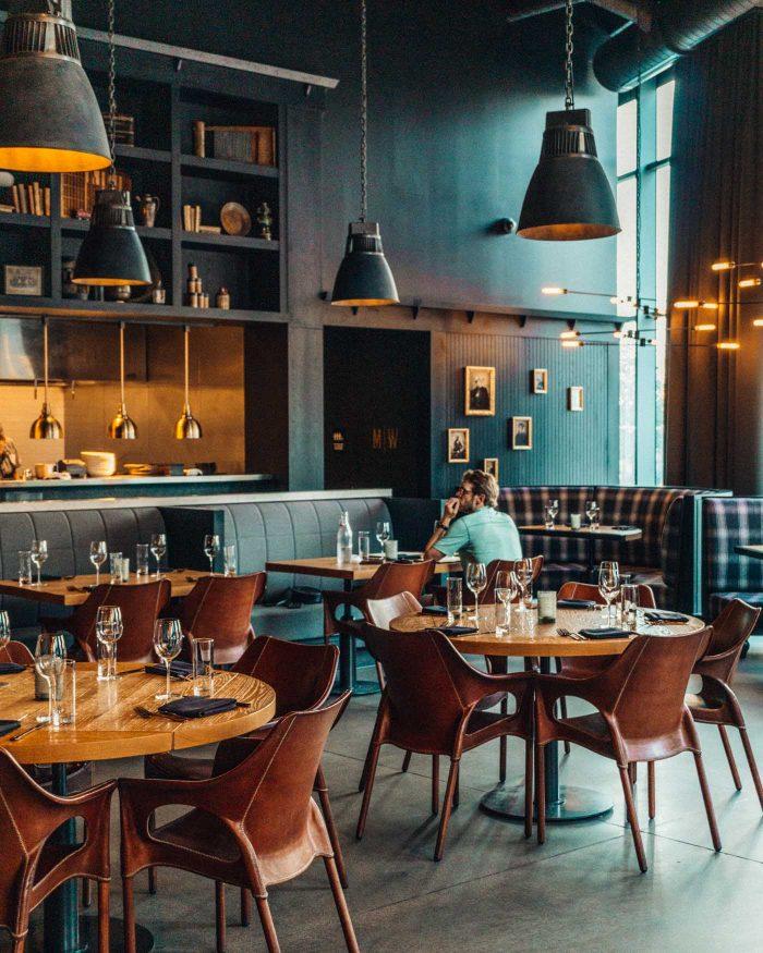 Hearth & Dram Denver - Blue Mountain Belle Restaurant Guide