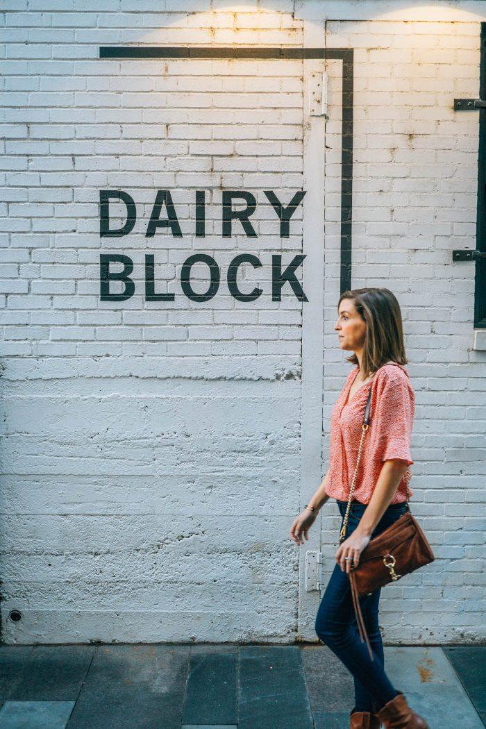 Blue Mountain Belle Dairy Block Staycation